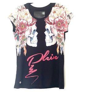 T-Shirt Phillip Plein Couture Authentic